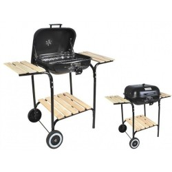 Grill Barbecue